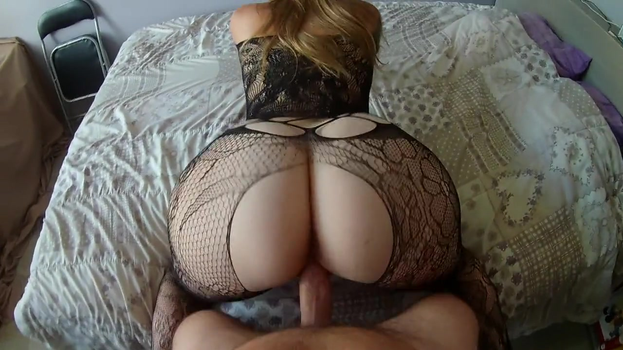 Big Tits Big Ass German